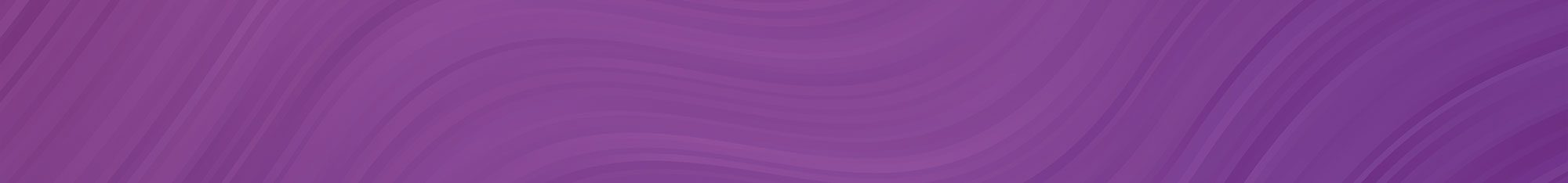 Purple Wavy Pattern