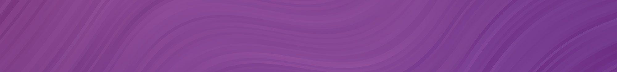 Purple Wavy Pattern